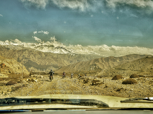 B S Motorbike Motorcycle Rental Hire And Guided Tour